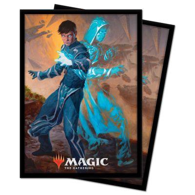 Magic Zendikar Rising Version 1 Deck Protector 100ct