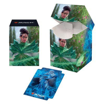 Magic Strixhaven Vers. 5 100+ Deck Box
