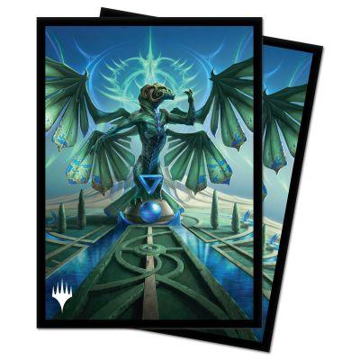 Magic Strixhaven Vers. 5 Deck Protectors 100ct