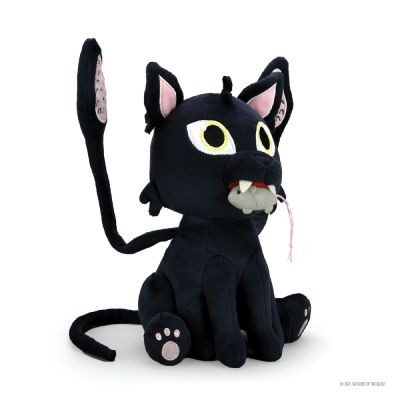 D&D Displacer Beast Phunny By Kidrobot