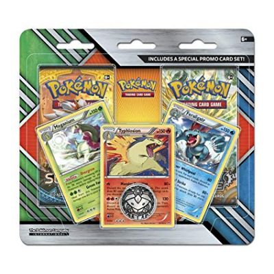 POKEMON: ENHANCED 2-PACK BLISTER