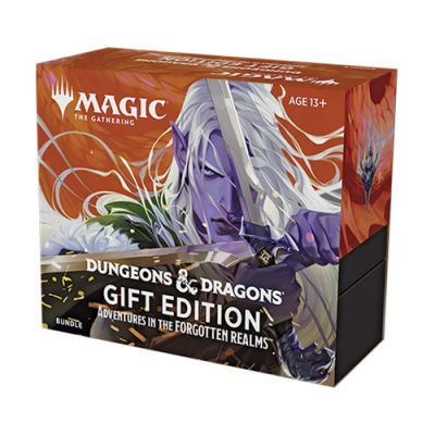 Forgotten Realms Bundle Gift Edition