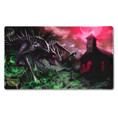 Dragon Shield Halloween 2020 Playmat