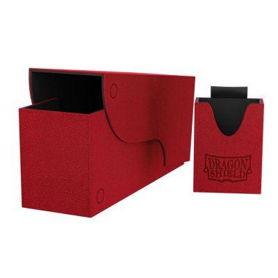 DRAGON SHIELD NEST+ 300 RED/BLACK