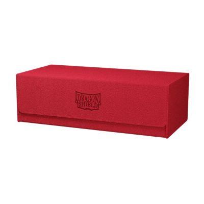 DRAGON SHIELD MAGIC CARPET XL RED/BLACK