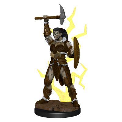 DD5 Icons: Goliath Female Barbarian Premium Figure