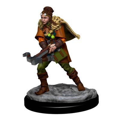 DD5 Icons: Human Female Ranger Premium Figure