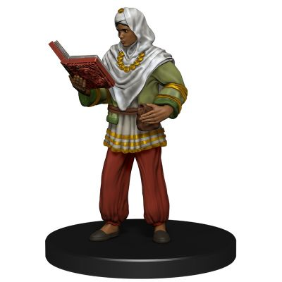 DD5 Icons: The Yawning Portal Inn - Friendly Faces Pack