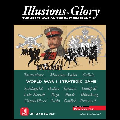 ILLUSION OF GLORY
