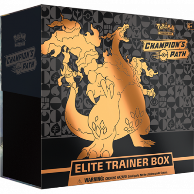 SS3.5 Champion's Path Elite Trainer Box