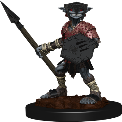 DD5: PATHFINDER DEEP CUTS HOBGOBLIN