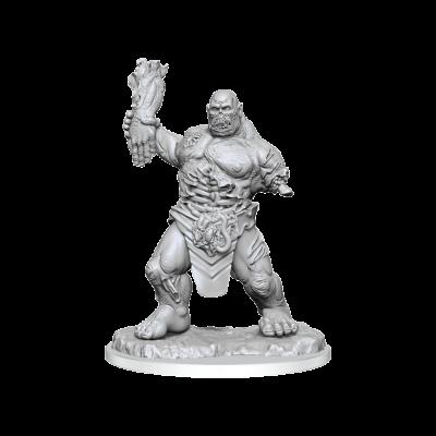 Pathfinder Deepcuts: Zombie Brute