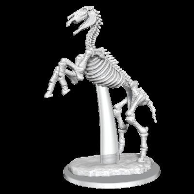 Pathfinder Deepcuts: Skeletal Horse