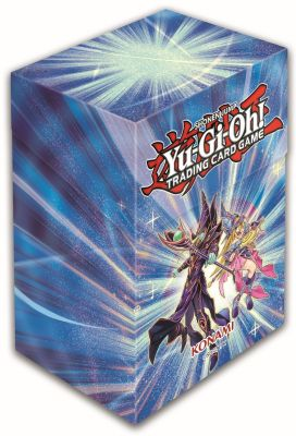 The Dark Magicians Card Case