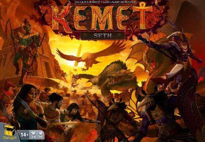 KEMET SETH