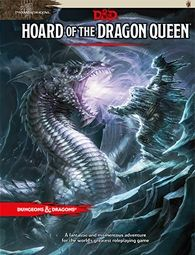 DD5: HOARD OF THE DRAGON QUEEN