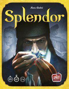 SPLENDOR-Ο ΣΥΛΛΕΚΤΗΣ