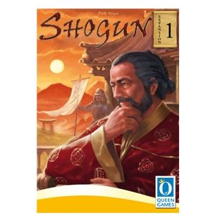 SHOGUN: TENNO'S COURT