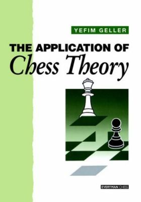 THE APPLICATION OF CHESS THEORY