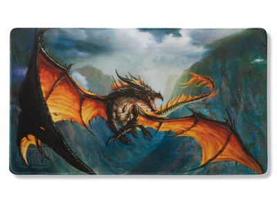 DRAGON SHIELD ANIMA PLAYMAT