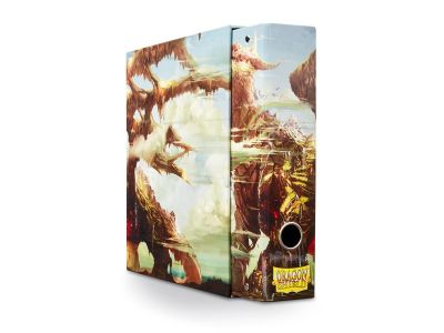 DRAGON SHIELD RODINION SLIPCASE BINDER
