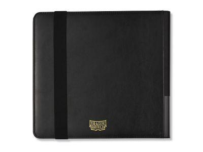 BLACK CARD CODEX 576 12-PKT PORTFOLIO