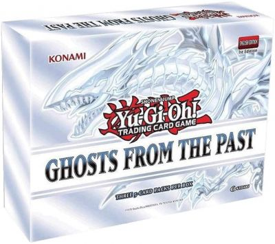 Ghosts From the Past Box