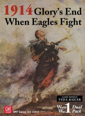 1914: GLORY'S END/WHEN EAGLES FIGHT