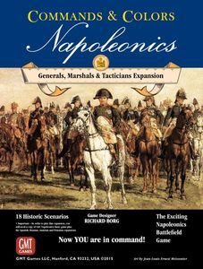 C&C: NAPOLEONICS EXPANSION 5