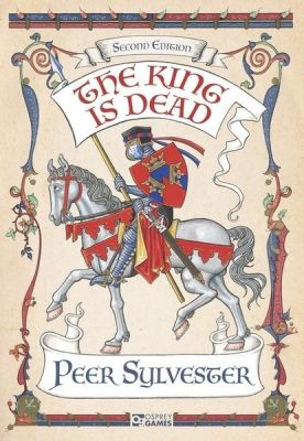The King is Dead 2nd Edition