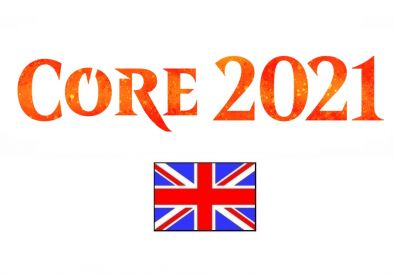 Core Set 2021 EN Bundle