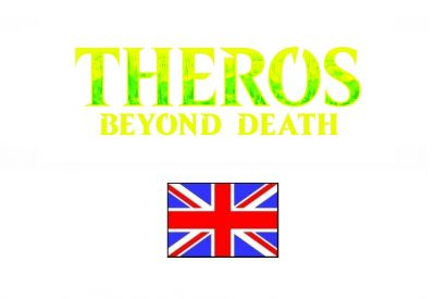 MTG: THEROS BEYOND DEATH BUNDLE