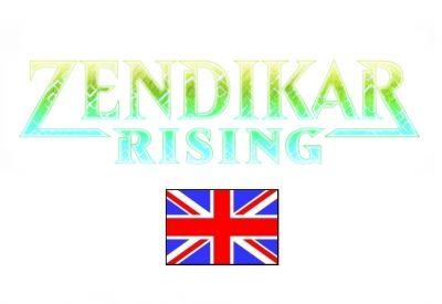 Zendikar Rising EN Set Booster