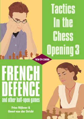 TACTICS IN THE CHESS OPENINGS 3