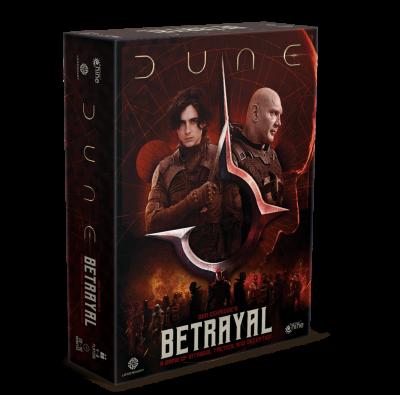 Dune: Betrayal