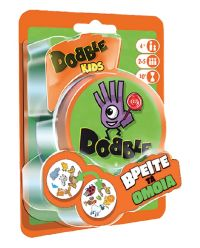 Dobble Kids (6-Blister) 2η Έκδοση