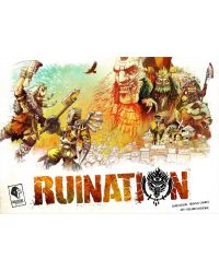 Ruination: Base Game