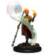 DD5 Icons Premium Mini: Fire Genasi Female Wizard