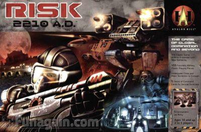RISK 2210