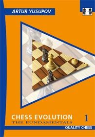 CHESS EVOLUTION : THE FUNDAMENTALS 1