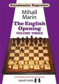 GRANDMASTER REPERTOIRE 5 : THE ENGLISH OPENING VOLUME 3