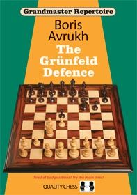 THE GRANDMASTER REPERTOIRE 8 : THE GRUNFELD DEFENCE