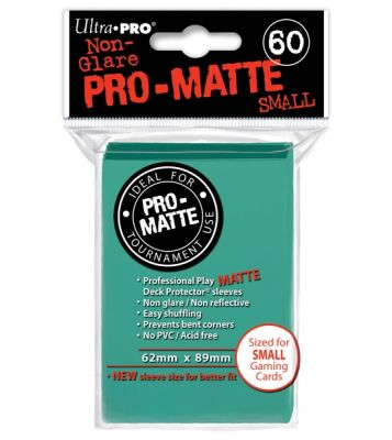 AQUA SMALL PRO-ΜΑΤΤΕ DECK PROT. 60-CT