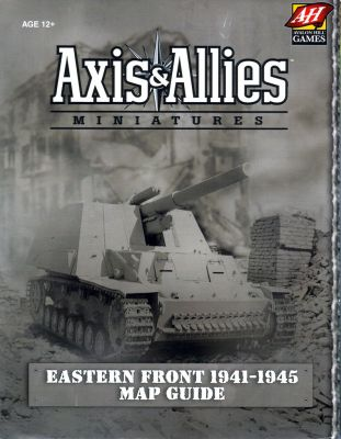 A&A Eastern Front Map Guide
