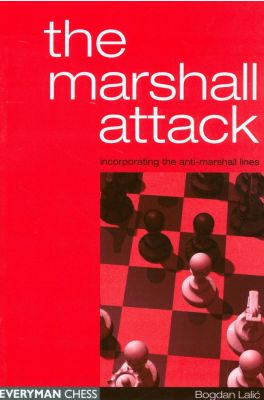 THE MARSHAL ATTACK
