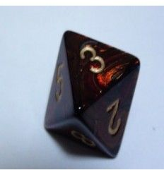 SIGNATURE D8 LOOSE DICE