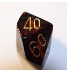 SIGNATURE D10 LOOSE DICE