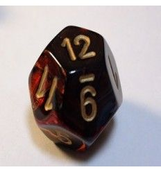 SIGNATURE D12 LOOSE DICE