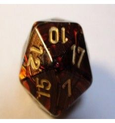 SIGNATURE D20 LOOSE DICE