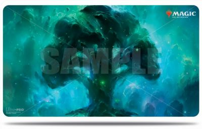 Magic Celestial Forest Playmat